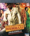 Once Upon a Time in Mumbaai (Hindi-Bluray)
