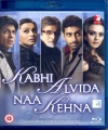 Kabhi Alvida Na Kehna (Hindi-Bluray)