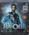 Ra.One (Hindi Blu-Ray)