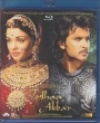 Jodha Akbar (Hindi-Bluray)
