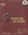 Cinemas of India (20 DVDs Pack) (Hindi)