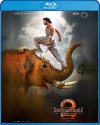 <b> Baahubali 2: The Conclusion (Hindi-Bluray)