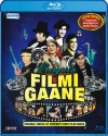 <b> Filmi Gaane (Hindi Songs-Bluray)