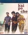 Kai Po Che (Hindi Blu-ray)