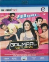 Golmaal Returns (Hindi-Bluray)