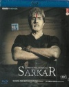 Sarkar (Hindi-Bluray)