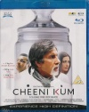 Cheeni Kum (Hindi - Bluray)