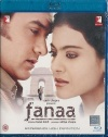 Fanaa (Hindi - Bluray)