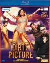 The Dirty Picture (Hindi Blu-Ray)