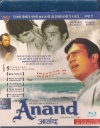 Anand (Hindi-Bluray)