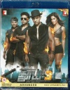 Dhoom:3 (Tamil Blu-ray)