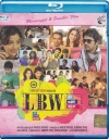 L.B.W. (Life Before Wedding) (Telugu Blu-ray)