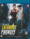Lafangey Parindey (Hindi-Bluray)