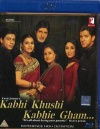 Kabhi Kushi Kabhi Gham (Hindi-BluRay)