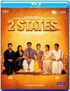 2 States (Hindi Bluray)