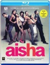 Aisha (Hindi Blu-Ray)