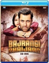 Bajrangi Bhaijaan  (Hindi-Bluray)