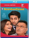 Bewakoofiyaan (2-Disc) (Hindi Blu-ray)