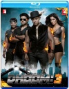 Dhoom:3 (2-Disc) (Hindi Blu-ray)