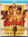 Gunday (2-Disc) (Hindi Blu-ray)