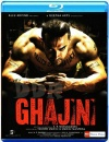 Ghajini (Hindi-Blu Ray)