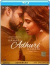 Hamari Adhuri Kahani  (Hindi-Bluray)