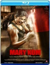 Mary Kom (Hindi-BluRay)