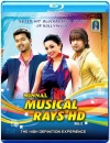 Minnal Musical Rays Vol.2 (Tamil Blu-Ray)