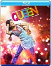 Queen (Hindi-Bluray)