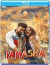 Tamasha   (Hindi-Bluray)