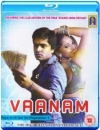 Vaanam (Tamil- Bluray)