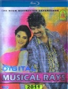 Digital Musical Rays 2011 (Tamil Songs Blu-ray)