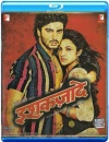 Ishaqzaade (2-Disc) (Hindi-Bluray)