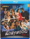 Favorite Hits of Kollywood (Tamil Songs Blu-ray)