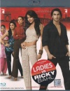 Ladies Vs Ricky Bahl (Hindi Blu-Ray)