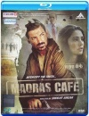 Madras Cafe (Hindi-Bluray)