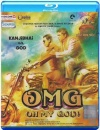 OMG (Hindi-Bluray)