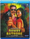 Rowdy Rathore (Hindi-Bluray)