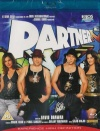 Partner (Hindi - Bluray)