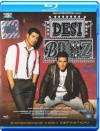 Desi Boyz (Hindi Blu-Ray)