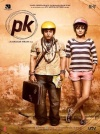 PK (2-Disc Special Edition) (Hindi)