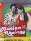 Action Replayy (Hindi Blu-ray)