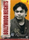 <b>Bollywood Heights-  - A R.Rahman (Songs DVD)