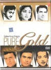 Pure Gold (Hindi Songs DVD)