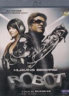 Robot (Hindi-Bluray)