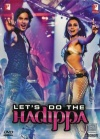 Let's Do The Hadippa (Hindi Songs DVD)