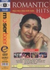 Romantic Hits Of Asha Bhonsle (Hindi Songs DVD)