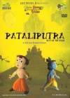 Chhota Bheem in Pataliputra (English & 3 Languages)
