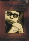 Unforgettable RD Burman (Hindi Songs DVD)