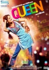 Queen (Hindi DVD)